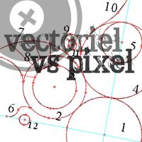 Le dessin vectoriel