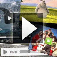 Installer un lecteur vidéo sur son site