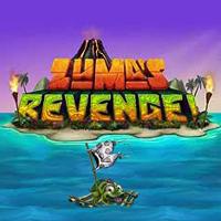 Le test de jeu mobile de la quinzaine : Zuma's Revenge