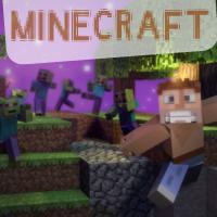 Minecraft, l'addiction s'il vous plaît !