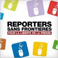 La France placée sous surveillance par RSF