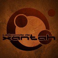 Nouvelle saga MP3 : La Légende de Xantah