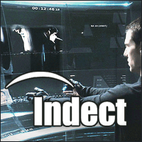 INDECT - Minority Report pour demain ?