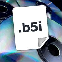 Le format B5i / B5T