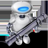 Redimensionner des images avec Automator sur Mac