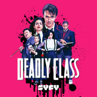 Deadly Class : bienvenue chez les sociopathes