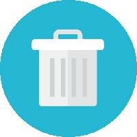 Comment restaurer les fichiers supprimés de la corbeille ?