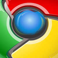 Google Chrome 1er Test