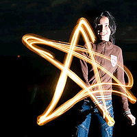Faire du Light Painting facilement