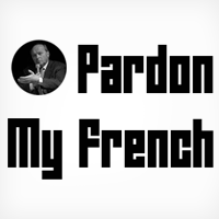 Pardon My French : Un site au concept délirant