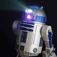 Le R2D2 media center en rupture de stock